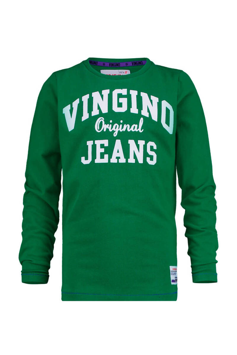 Vingino T-shirt Jeriah - Green