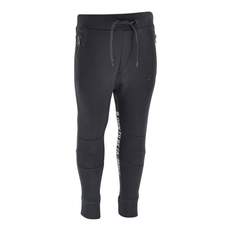 Born to be Famous Broek Martin -Antraciet
