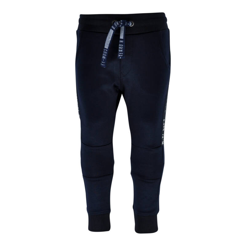 Born to be Famous Broek Skipp - Navy