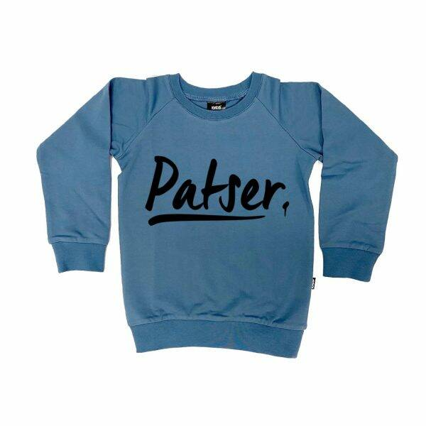 KMDB  Sweater Patser