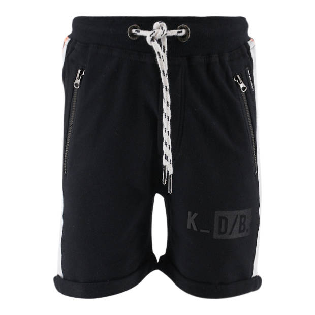 Kiddo  Short Tommy - Black