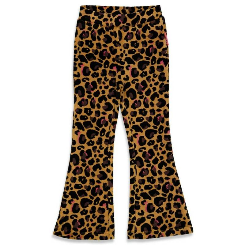 Jubel Flairpants Forever Wild - Yellow