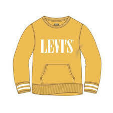 Levi's Crossover Hood Pullover