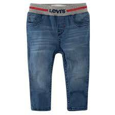 Levi's Pull-on Skinny Jeans
