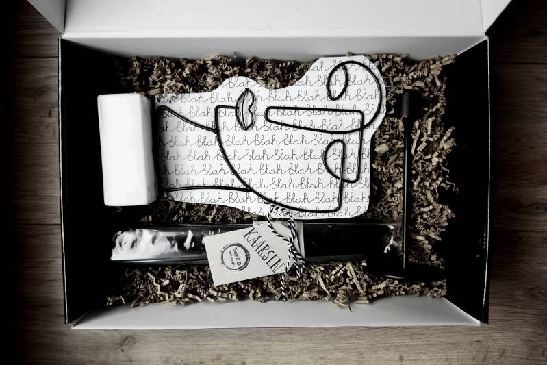 GIFTBOX - COZY