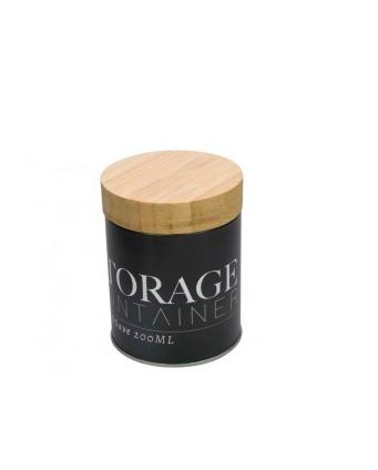 STORAGE CONTAINER - 200 ML