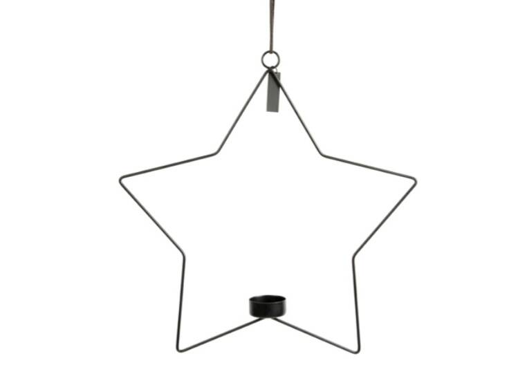 CANDLE STAR