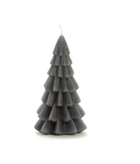 KAARS  DRAK GREY - Kerstboom S