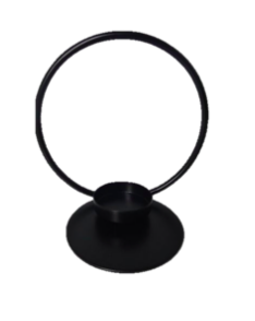 CANDLE HOLDER CIRKEL SMALL