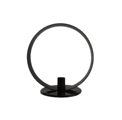 CANDLE HOLDER ROUND M
