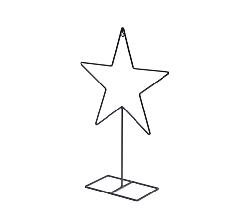 ORNAMENT STAR M