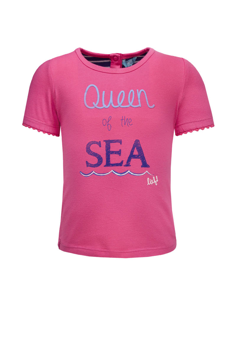 -70% Lief! T-Shirt Queen of the Sea