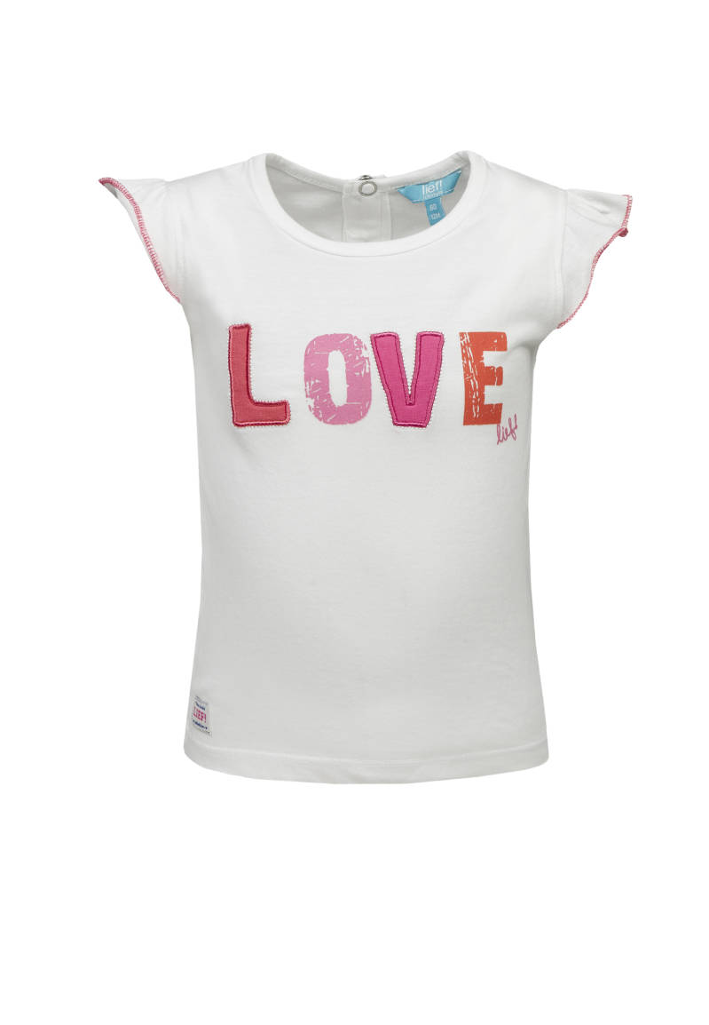 -50% Lief! T-Shirt Love