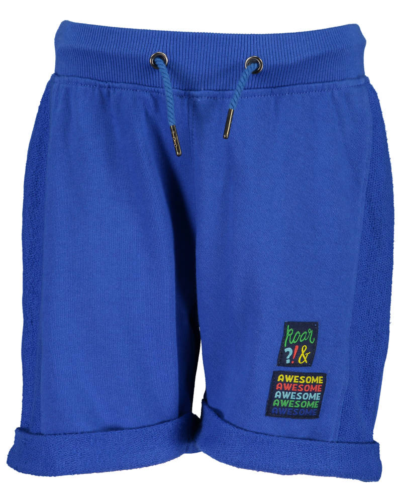 -50% Blue Seven Blauwe short Roar