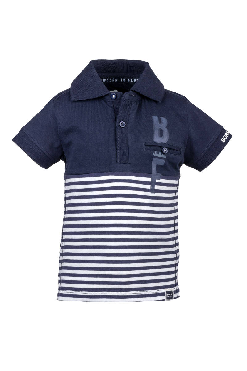 -50% Born to be Famous Polo