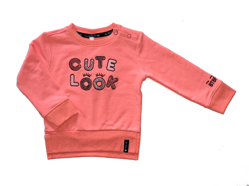 -20% Born to be Famous Sweater Cute look