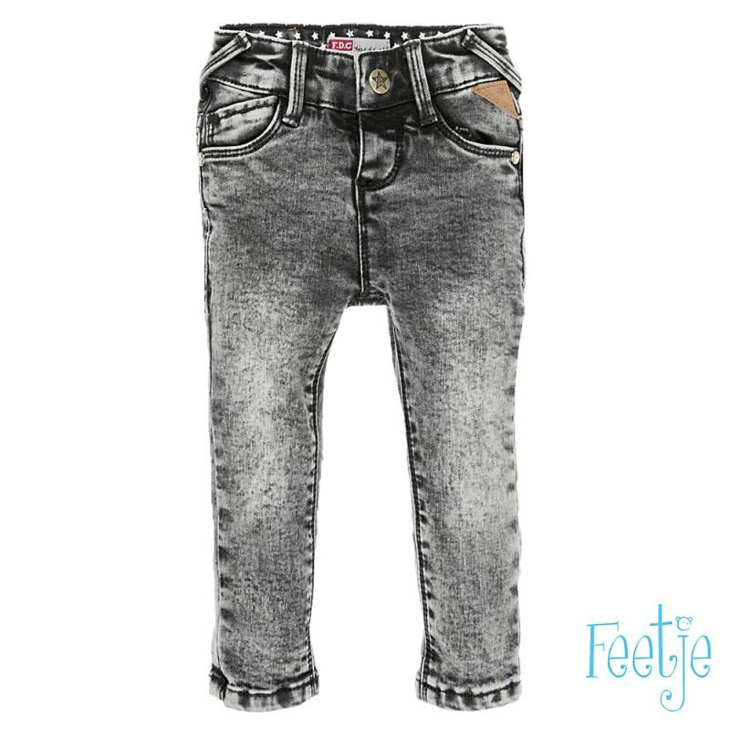 Feetje Grey denim slim fit
