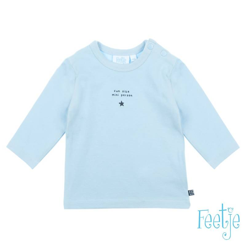 Feetje Longsleeve Fun Little Person - Mini Person