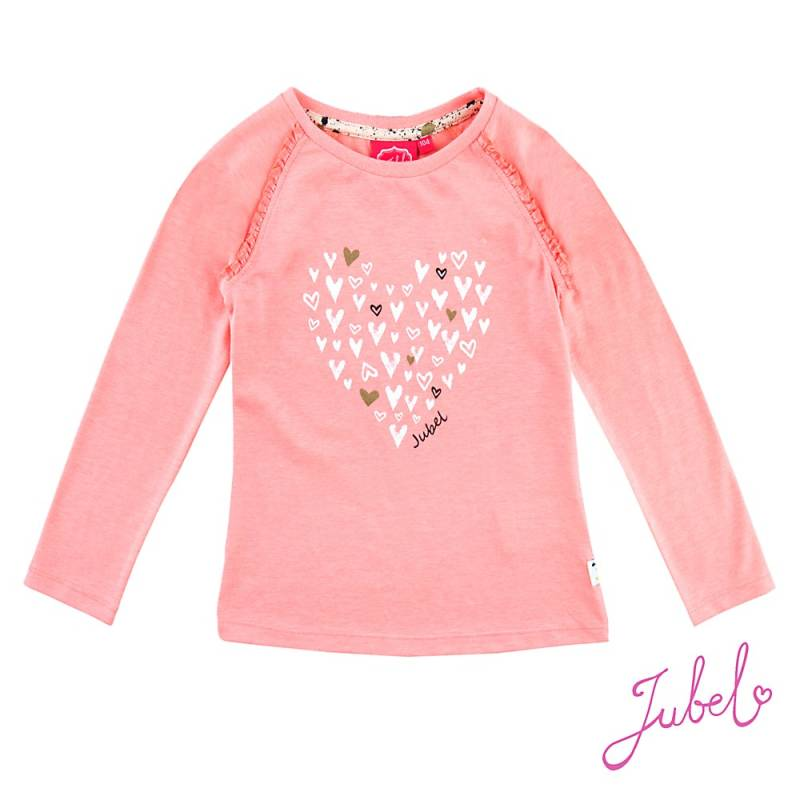 -50% Jubel Shirt Ooh la la