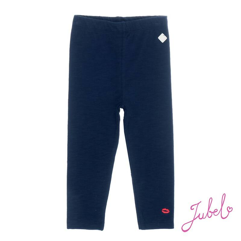 Jubel Legging 7/8 uni marine Sea View