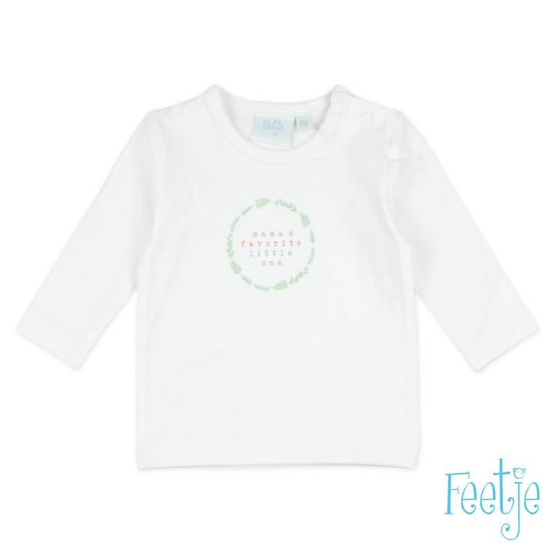 Feetje Longsleeve Mama's Favorite - Little One