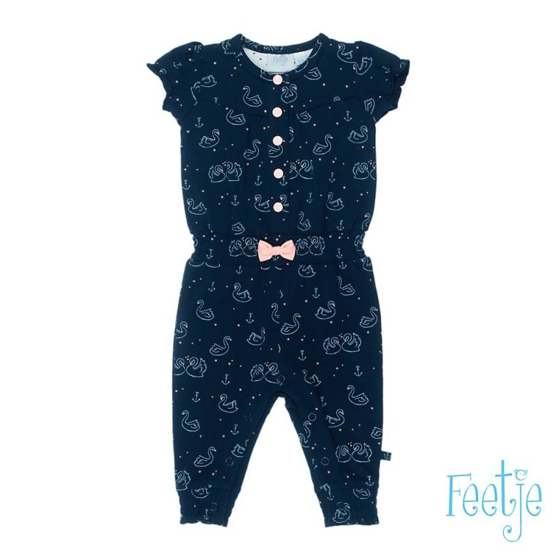 Feetje Jumpsuit - Sailor Girl