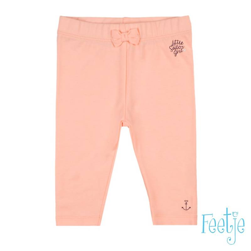 Feetje Legging Roze - Sailor Girl