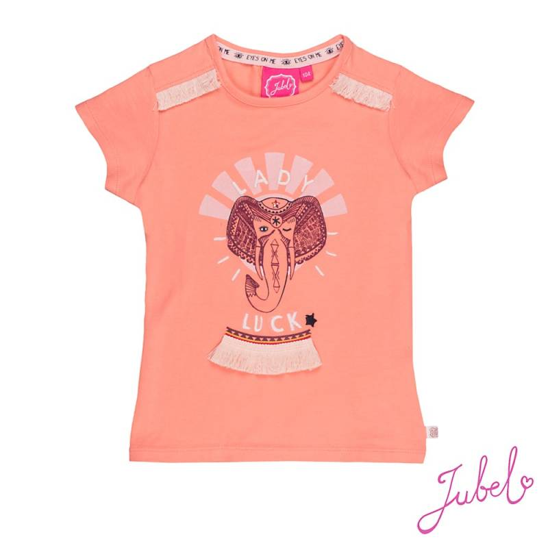 Jubel T-shirt Lady Luck - Stargazer