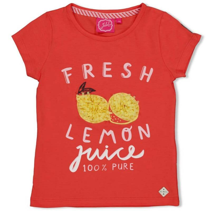 Jubel T-shirt Fresh - Tutti Frutti