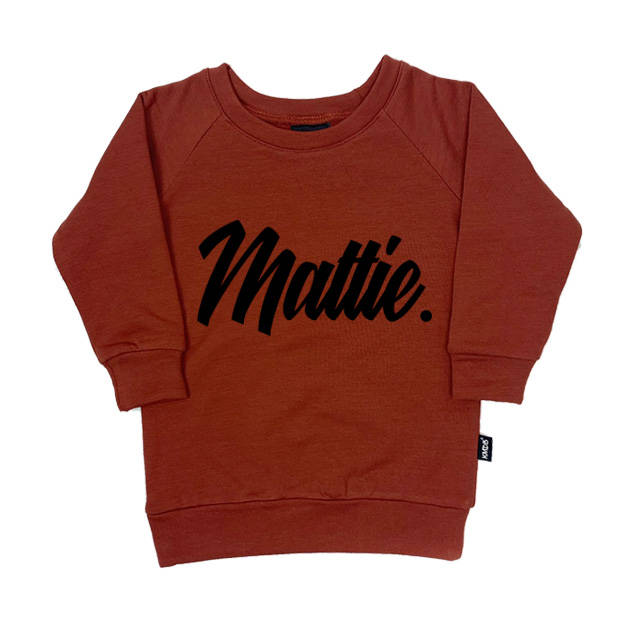 KMDB Sweater Terra Mattie