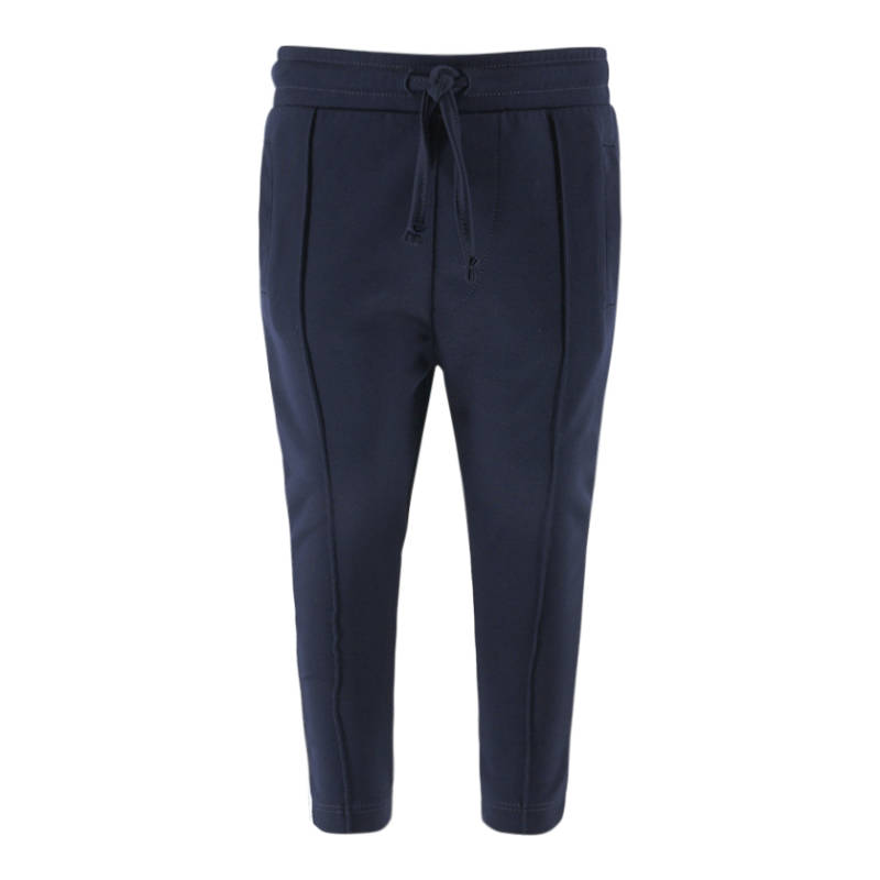 Born to be Famous Donkerblauwe broek