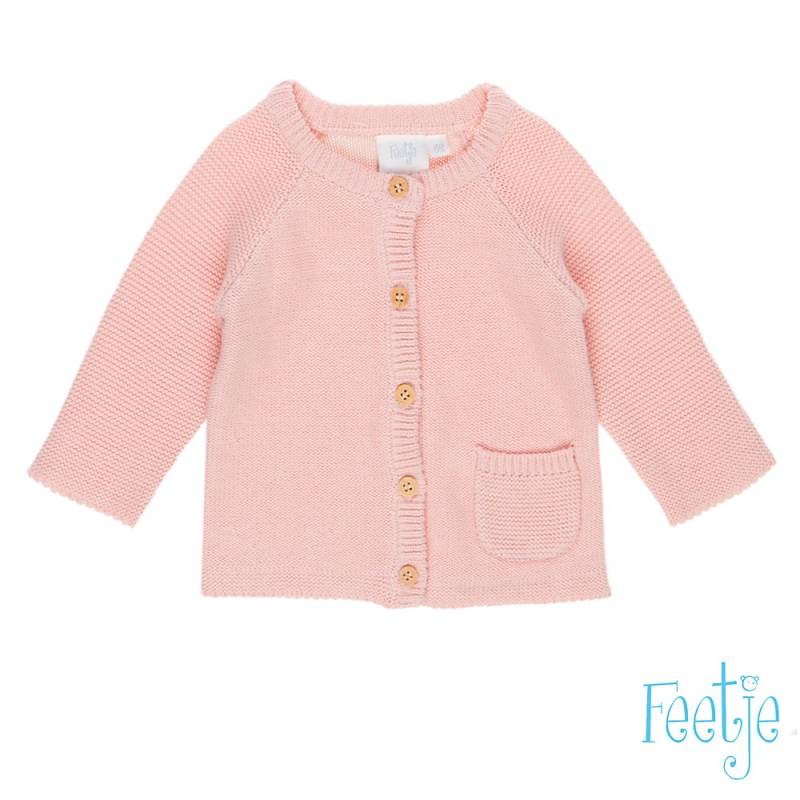 -20% Feetje Vest Knit Miss Mini