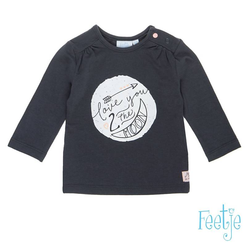 -50% Feetje longsleeve Moon Miss Mini