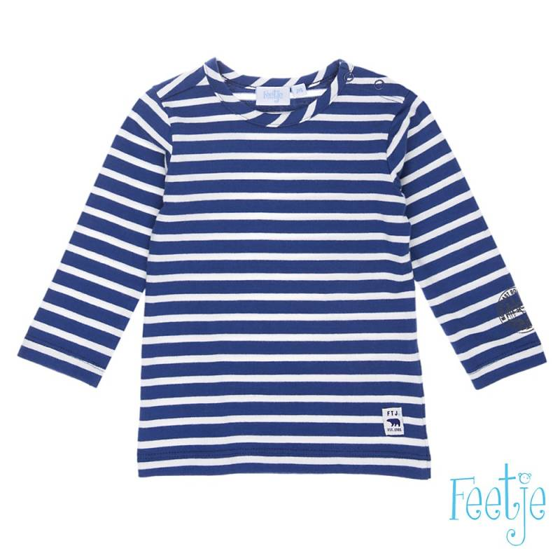 -20% Feetje Longsleeve streep Expedition