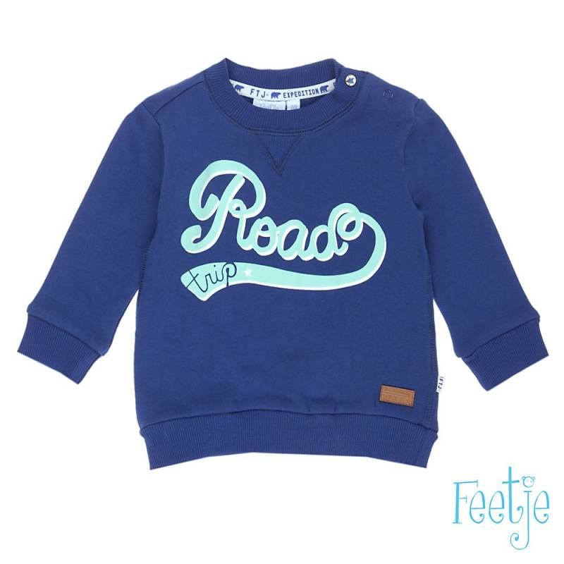 -50% Feetje Sweater Road Trip Expedition