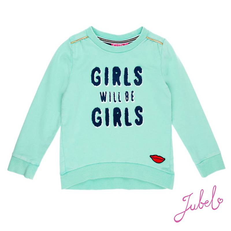 -50% Jubel Sweater Girls Sisterhood
