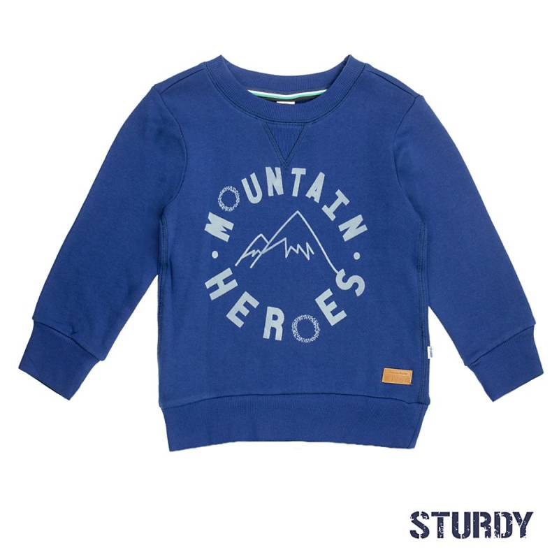 -50% Sturdy Sweater Mountain Heroes Expedition