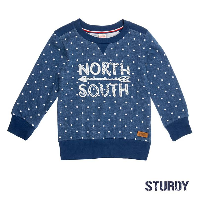 -50% Sturdy Sweater North South Outsiders