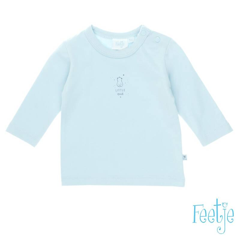 -50% Feetje Longsleeve - Little One