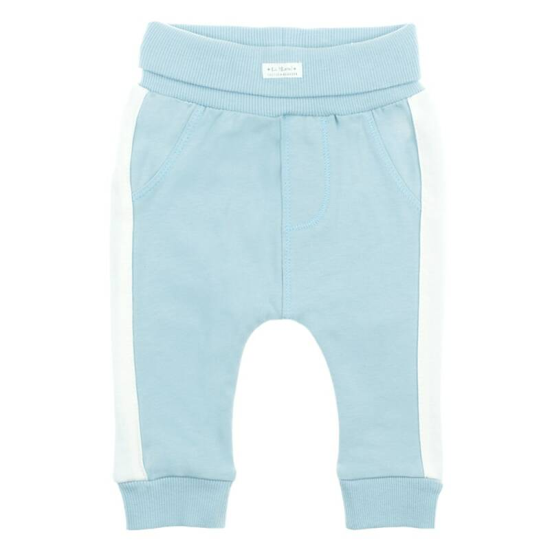 -50% Feetje Broek Blauw - We Are Family Boys