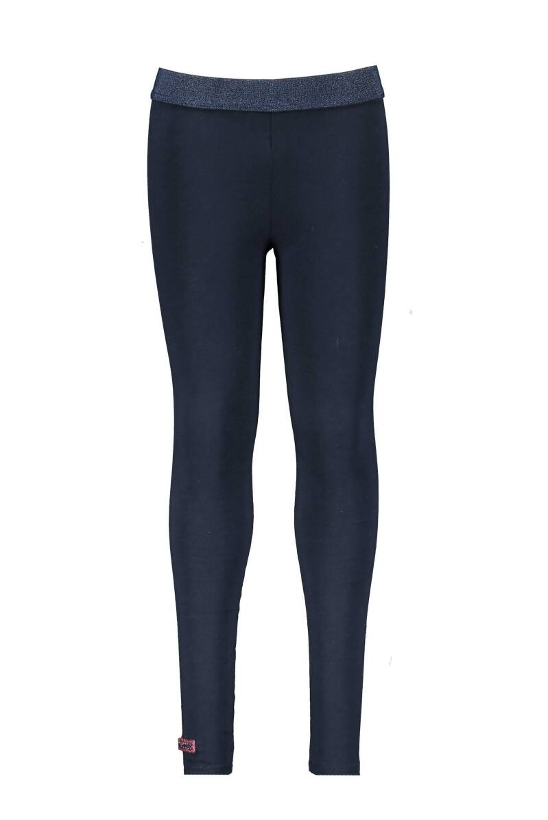 -50% B.Nosy Donkerblauwe legging Oxford blue