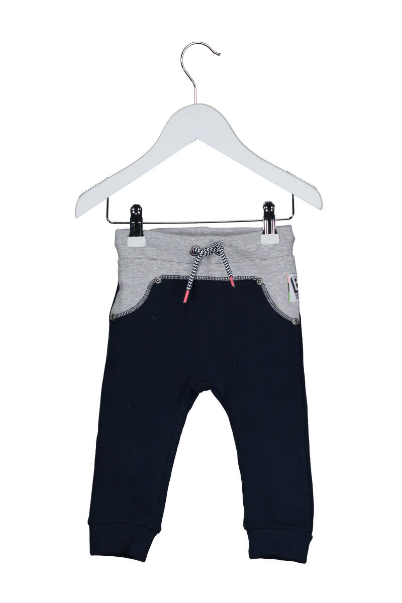 -50% B.Nosy baby Sweatpants Peacock