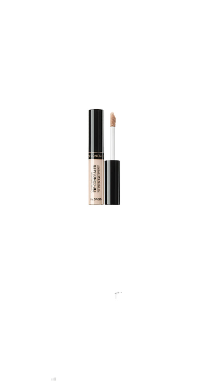 The Saem - Cover Perfection Tip Concealer - ICE BEIGE