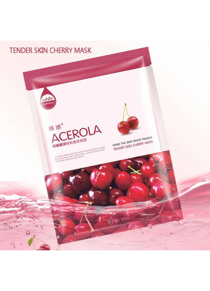 FARM STAY - ACEROLA MASK