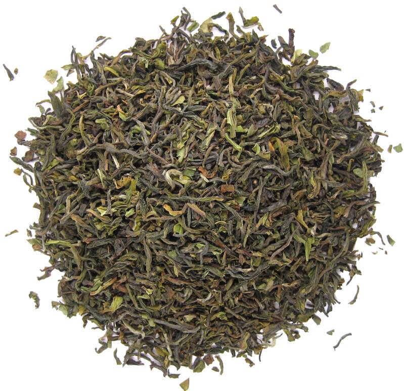 Zwarte Thee: Darjeeling First Flush Tukvar