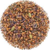 Rooibos Thee: Hennep Chai
