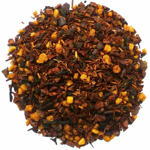 Rooibos Thee: Chocolate Cookie