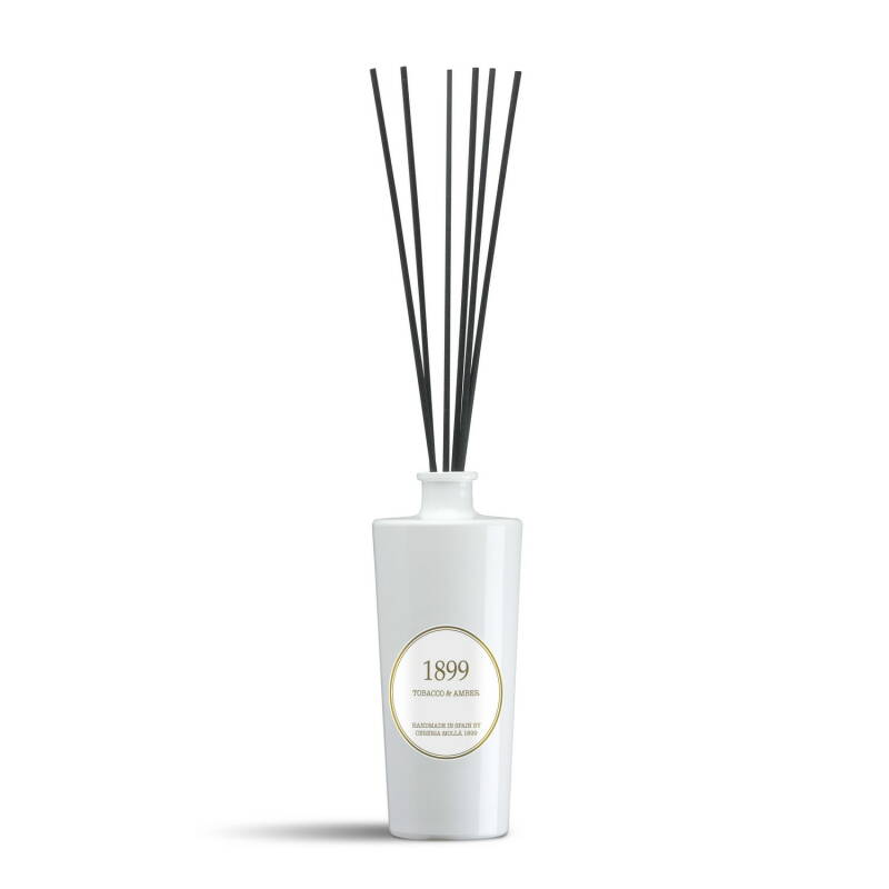 Gold Edition Diffuser 100 ml & 500 ml (wit)