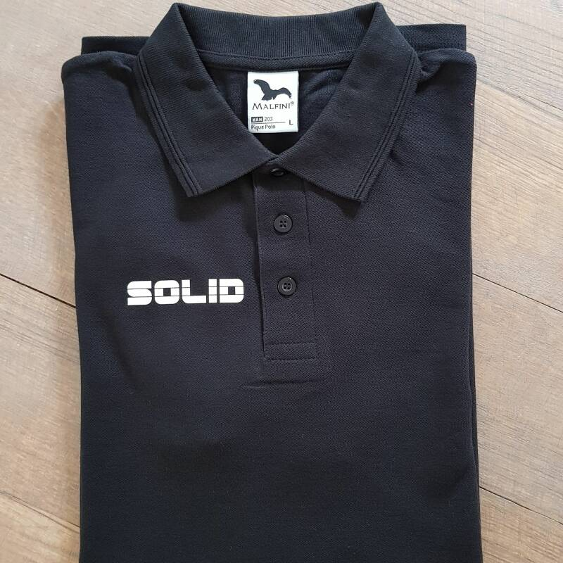 Polo SOLID