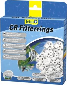 Tetra filterrings 800ml